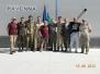 Lanci a Ravenna 2° corso 2012