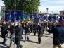 LXVIII Assemblea Nazionale e Raduno ANPdI a Poggio Rusco
