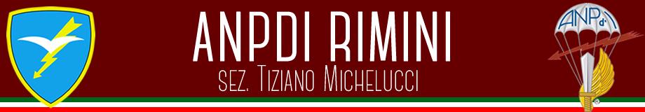 ANPdI sez. RIMINI Tiziano Michelucci